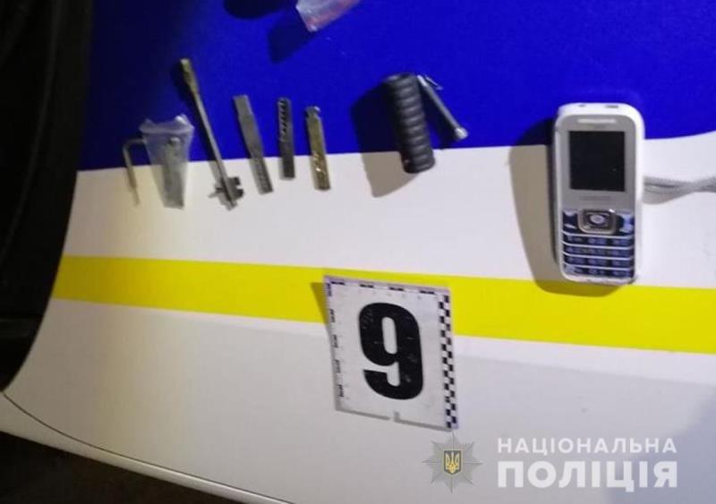 У Житомирі поліцейські затримали групу квартирників. ФОТО. ВІДЕО, фото-1