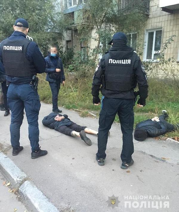 У Житомирі поліцейські затримали групу квартирників. ФОТО. ВІДЕО, фото-3