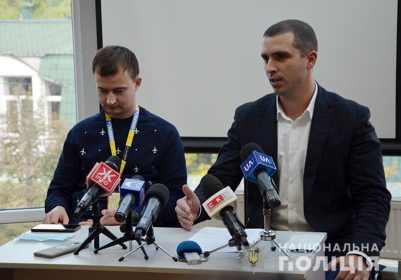 На Житомирщині поліція розпочала 29 кримінальних проваджень через порушення, пов'язані з виборчим процесом, фото-1