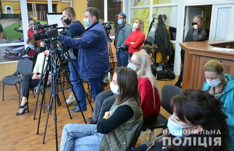 На Житомирщині поліція розпочала 29 кримінальних проваджень через порушення, пов'язані з виборчим процесом, фото-2