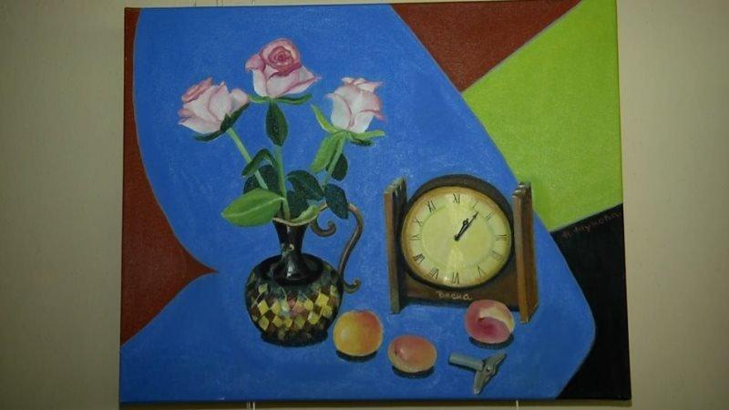 У Житомирі презентують виставку художниці Наталії Жукової, яка намалювала більше 600 картин, фото-3