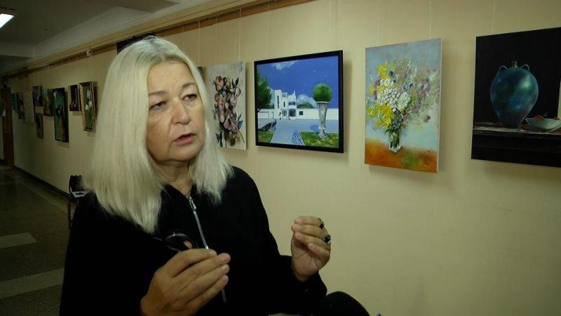 У Житомирі презентують виставку художниці Наталії Жукової, яка намалювала більше 600 картин, фото-6
