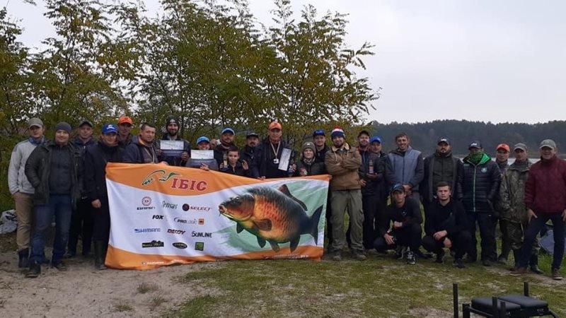 У Житомирі визначили переможців фестивалю з риболовного спорту «Фідер-Арена», фото-1