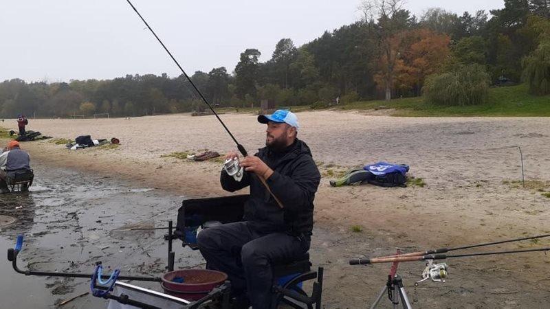 У Житомирі визначили переможців фестивалю з риболовного спорту «Фідер-Арена», фото-2