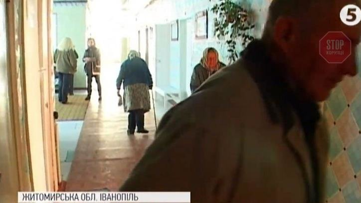 Боялись брати солодощі: волонтерка розповіла про мор людей в пансіонаті на Житомирщині, фото-1