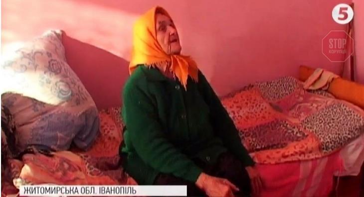 Боялись брати солодощі: волонтерка розповіла про мор людей в пансіонаті на Житомирщині, фото-3