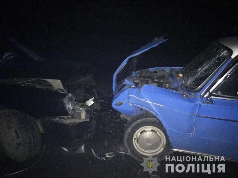 Поліція з'ясовує обставини ДТП під Житомиром, в якій травми отримали жителі Андрушівщини, фото-1