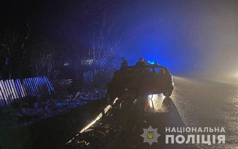 У Житомирському районі зіштовхнулися дві автівки, фото-2
