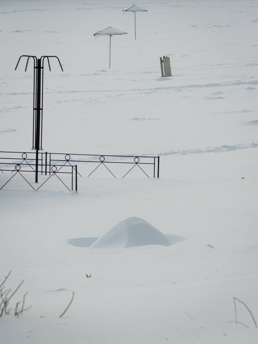 Миттєвості зими: прогулянка атмосферним Житомиром. ФОТО, фото-1