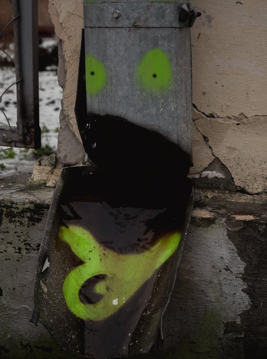 Миттєвості зими: прогулянка атмосферним Житомиром. ФОТО, фото-5