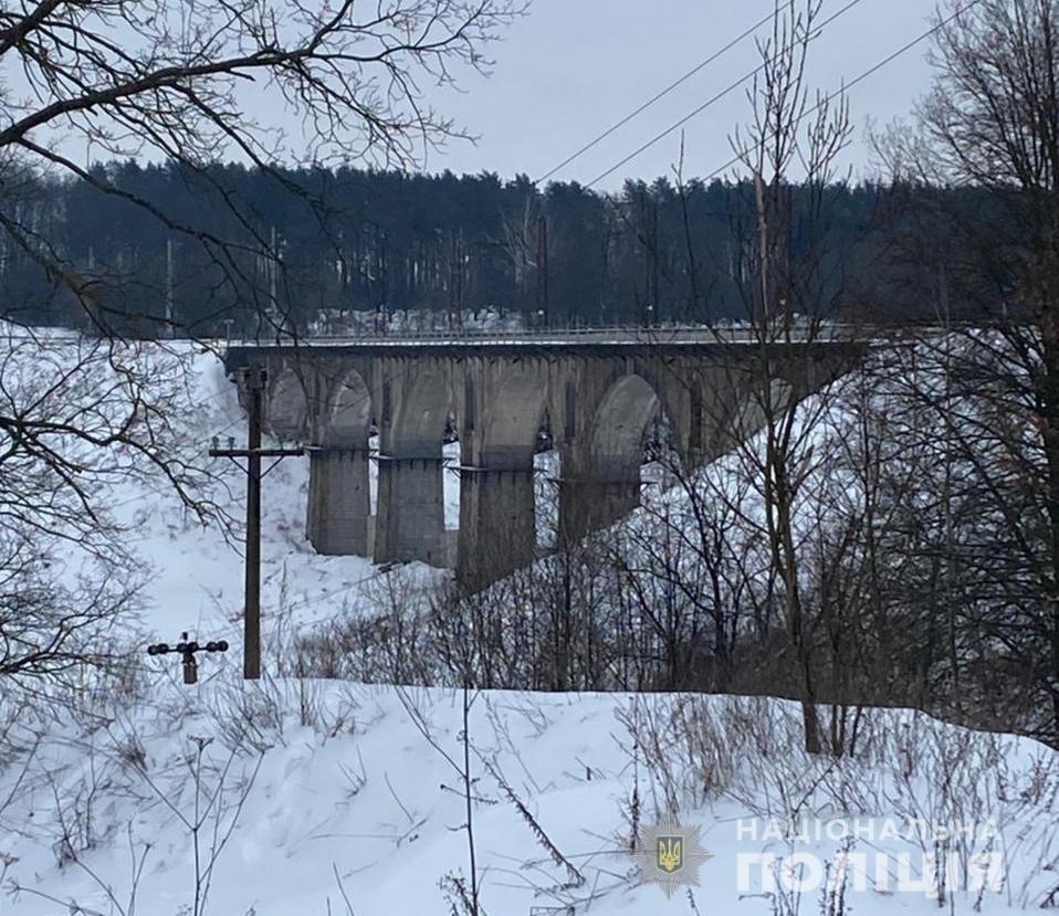 На Житомирщині правоохоронці врятували підлітка від загибелі на морозі, фото-3