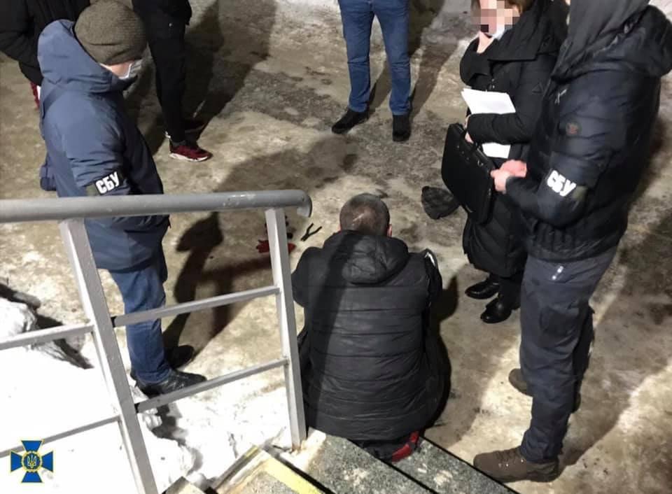 На Житомирщині СБУ затримала дилерів, які збували наркотики та психотропи по всій Україні, фото-1