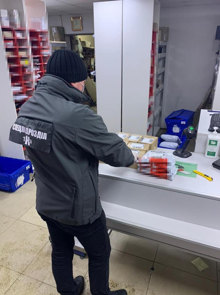 На Житомирщині СБУ затримала дилерів, які збували наркотики та психотропи по всій Україні, фото-3