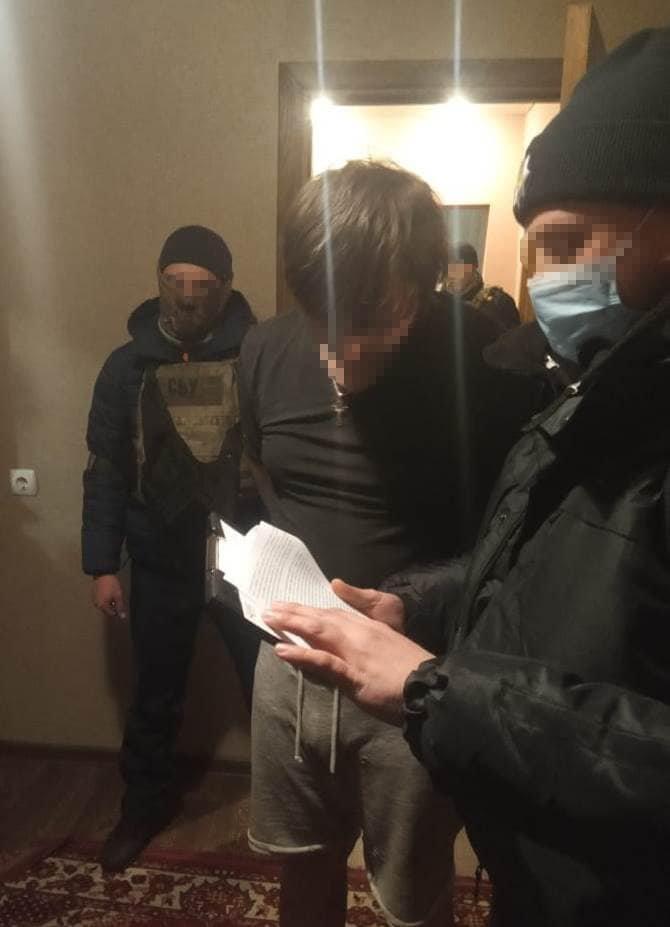 На Житомирщині СБУ затримала дилерів, які збували наркотики та психотропи по всій Україні, фото-7